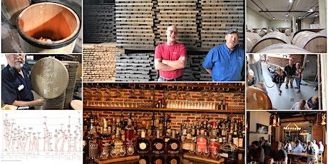 Bourbon 101 tickets