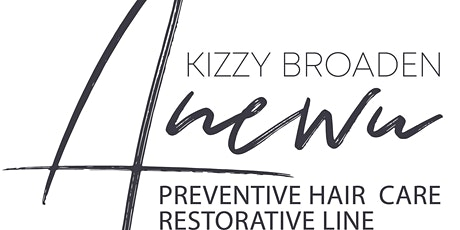 Kizzy Broaden presents Anew U Beauty Expo  tickets