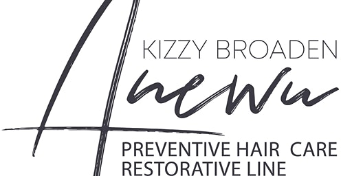 Kizzy Broaden presents Anew U Beauty Expo