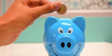 Workshop   Mes Finances ? EASY !!! billets