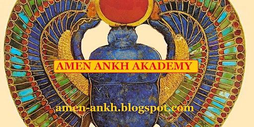 Amen Ankh Akademy Sunday Supper and Matinee Movie