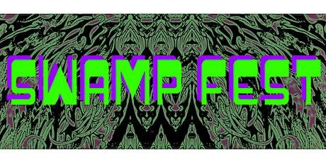 Swamp Fest 2020 tickets
