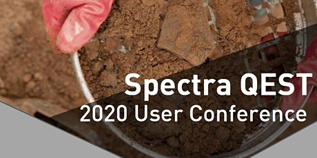 Spectra QEST 2020 North American User Conference tickets