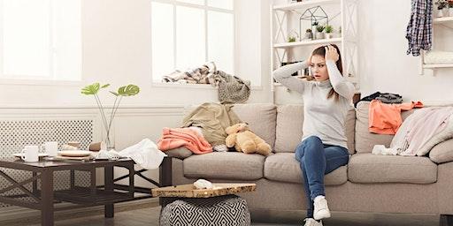 Declutter Your Home - Free Workshop!