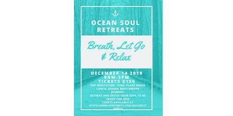 Ocean Soul Retreat tickets