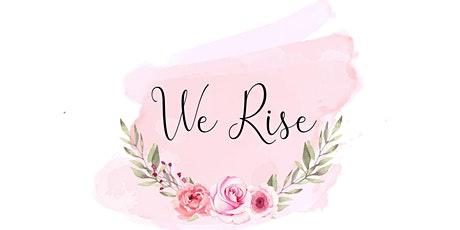 We Rise Gathering tickets