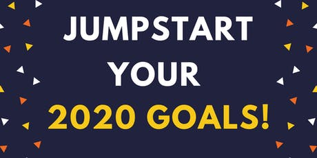 New Year, New You: Create your 2020  Life Action Plan! tickets