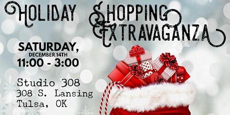 Holiday Shopping Extravaganza tickets
