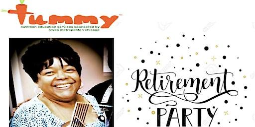 Myrtle's Retirement Celebration (Adult Only Event)