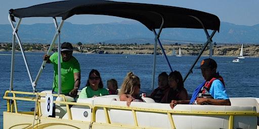Denver Boat Show 2020