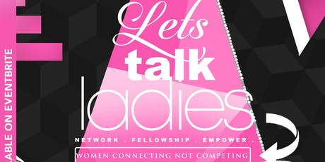 Let's Talk Ladies tickets