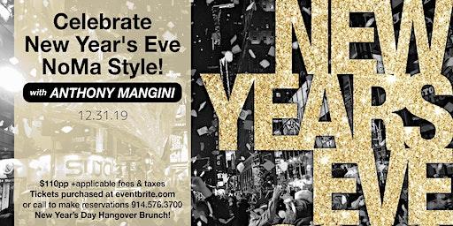 New Year's Eve at NoMa Social