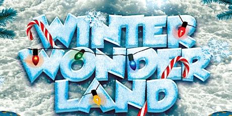 Winter Wonderland White Christmas Party 2019 tickets