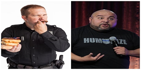 Don't Call It A COP Out   Comedy for a Cause tickets