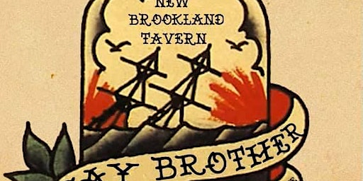 Free Show Sponsored by Sailor Jerry w/ Say Brother + more at NBT