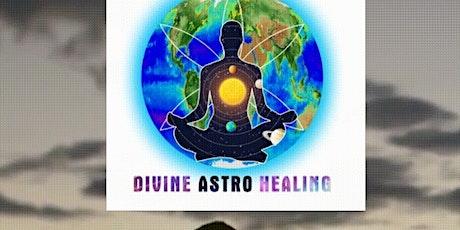 BHASMA YOG BY DIVINE ASTRO HEALING-HEAL YOUR SELF tickets