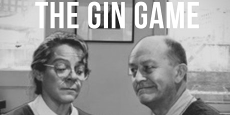 The Gin Game tickets