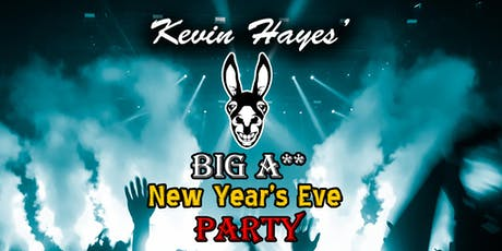 Kevin Hayes' Big New Year's Eve Party tickets
