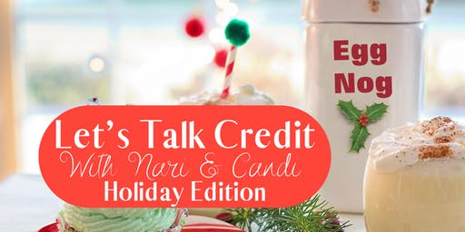 Let's Talk Credit