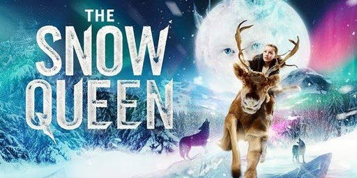 Christmas Social - The Snow Queen