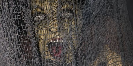 Halloween Haunt - The After Party Part 2 tickets