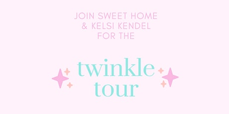 The Twinkle Tour tickets