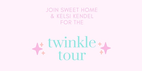 The Twinkle Tour