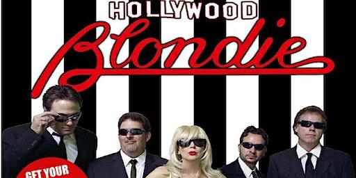 Hollywood Blondie