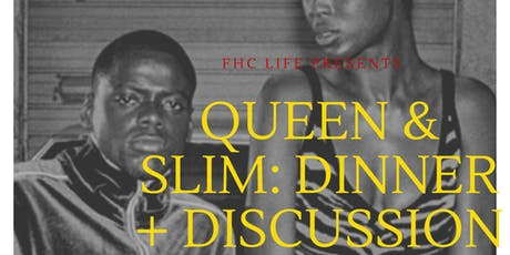 Queen & Slim: A Dinner Discussion tickets