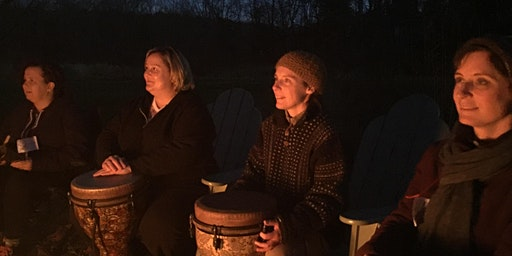 Women's Solstice Circle