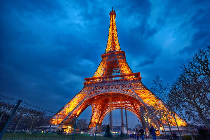 Oh My Goodness....We're Going to Paris, France  {June 2021} image