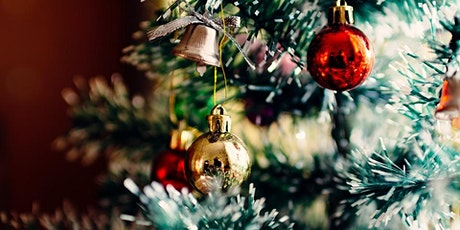 Make Your Very Own Christmas Tree tickets