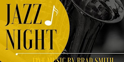 A Valentine's Night of Jazz