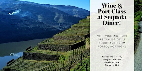 Douro Valley - Wine and Port Class tickets