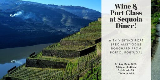 Douro Valley - Wine and Port Class