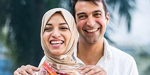 More Men Needed - Muslim Seated Speed Dating