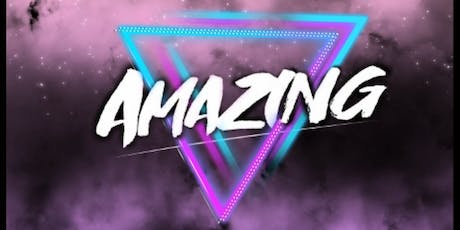 AMAZING LX | After Party ingressos