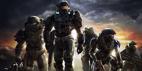 Halo Community Series at Microsoft Store Feat. Halo REACH on PC tickets