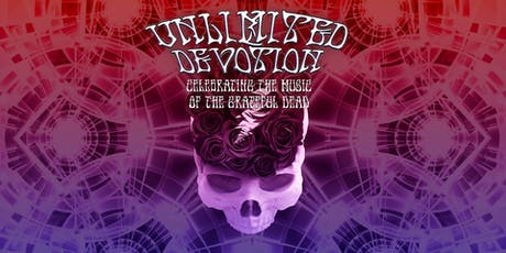 Grateful Dead Night at The Abbey featuring Unlimited Devotion tickets