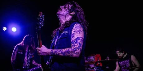 Toke, Order of the Owl, Hot Ram, Dayglo Mourning at 529 tickets