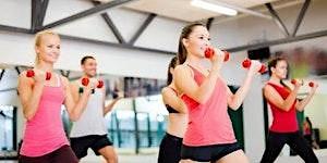 Weight Loss & Fat Burn Fitness Workshop