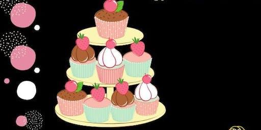 Cutthroat Kitchen - Cake Decorating Edition