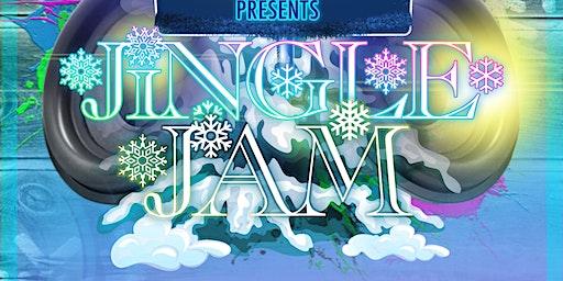 Jingle Jam 2019