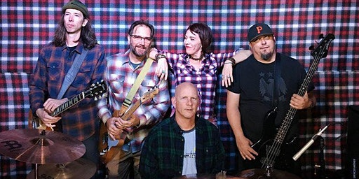 Flannel 101 ~ FREE SHOW (All 90's Rock All Night!)