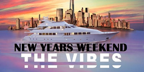 GOOD VIBES THE LAST PARTY CRUISE @ ART GALLERY YACHT tickets