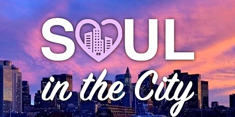 Soul in the City: an OUT of the BOX, Positive Body Empowerment Experience: Boston tickets