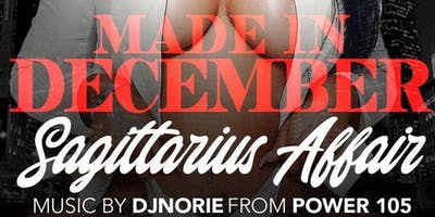 Made in decemeber DJ norie live @ Amadeus