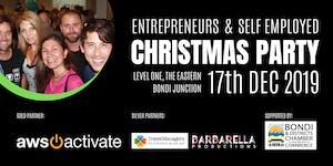 Entrepreneurs & Self-Employed Christmas Party