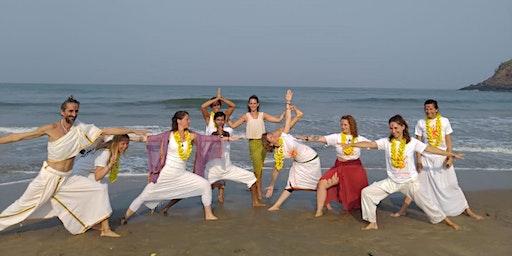 200 Hour Yoga Teacher Training Courses 2019