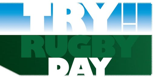 Try Rugby Day - Inner West 2020